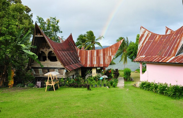 Batak Houses for Rent