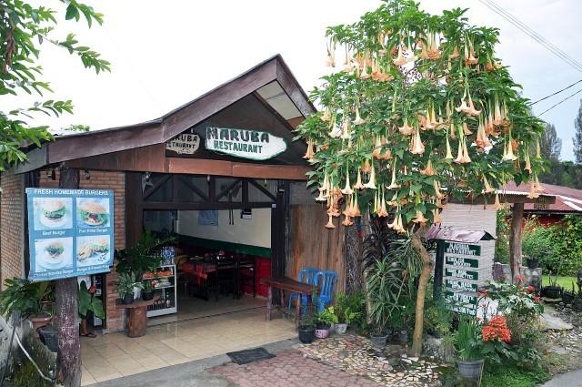 Restaurant Maruba