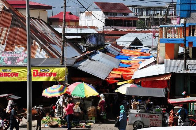 Entrance market