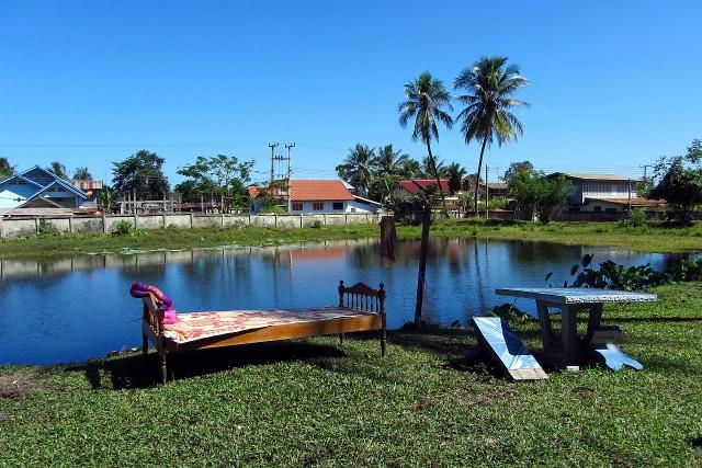 Savannakhet scenery