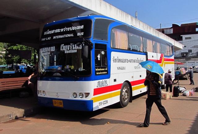 Interntional bus