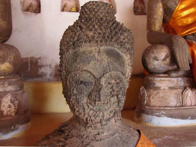 Still Buddha