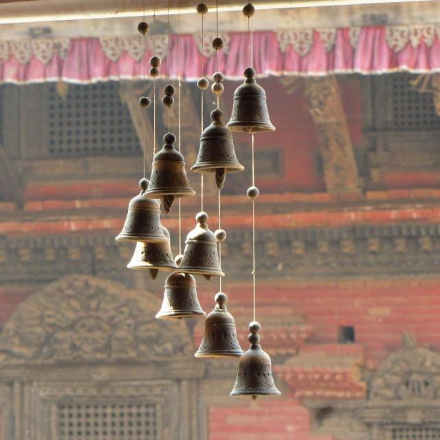 Bhaktapur colours