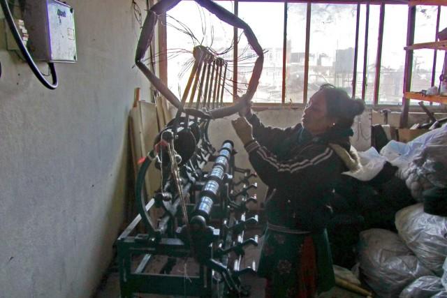 Factory job