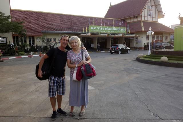 Byebye Chiang Mai