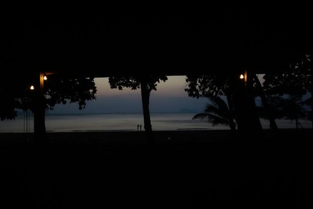 Sukorn evening
