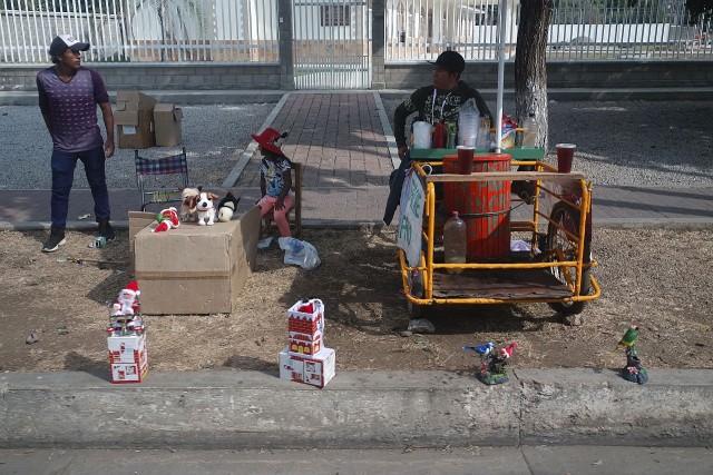 Streetside Sellers