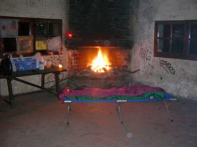 Room-with-fireplace