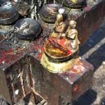 Temple devotion
