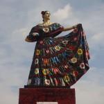 Roud Mexico